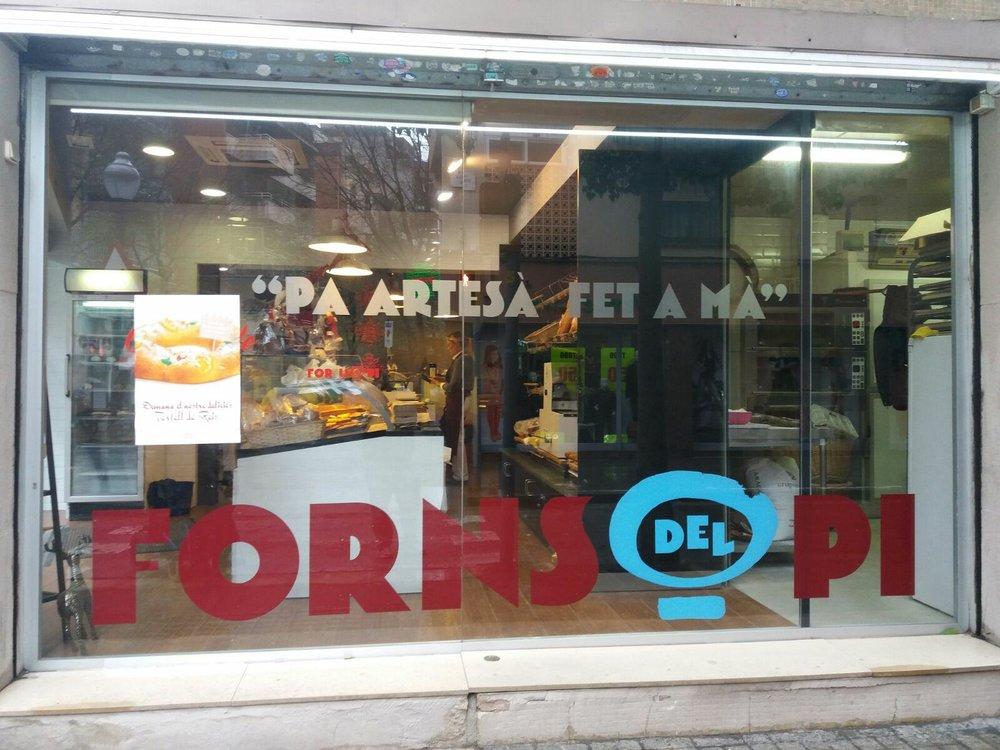 FORNS DELPI -