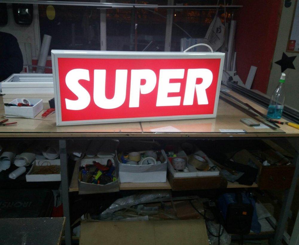 BON SUPERMERCAT -