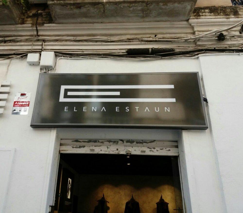 ELENA ESTAUN -