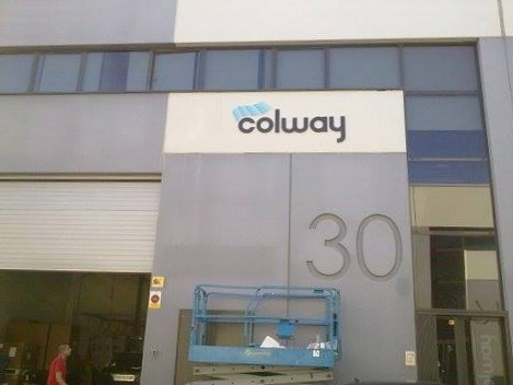 COOLWAY FERROVIARIA -