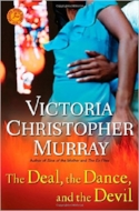 The Deal, the Dance, and the Devil - Victoria Christopher Murray.jpg