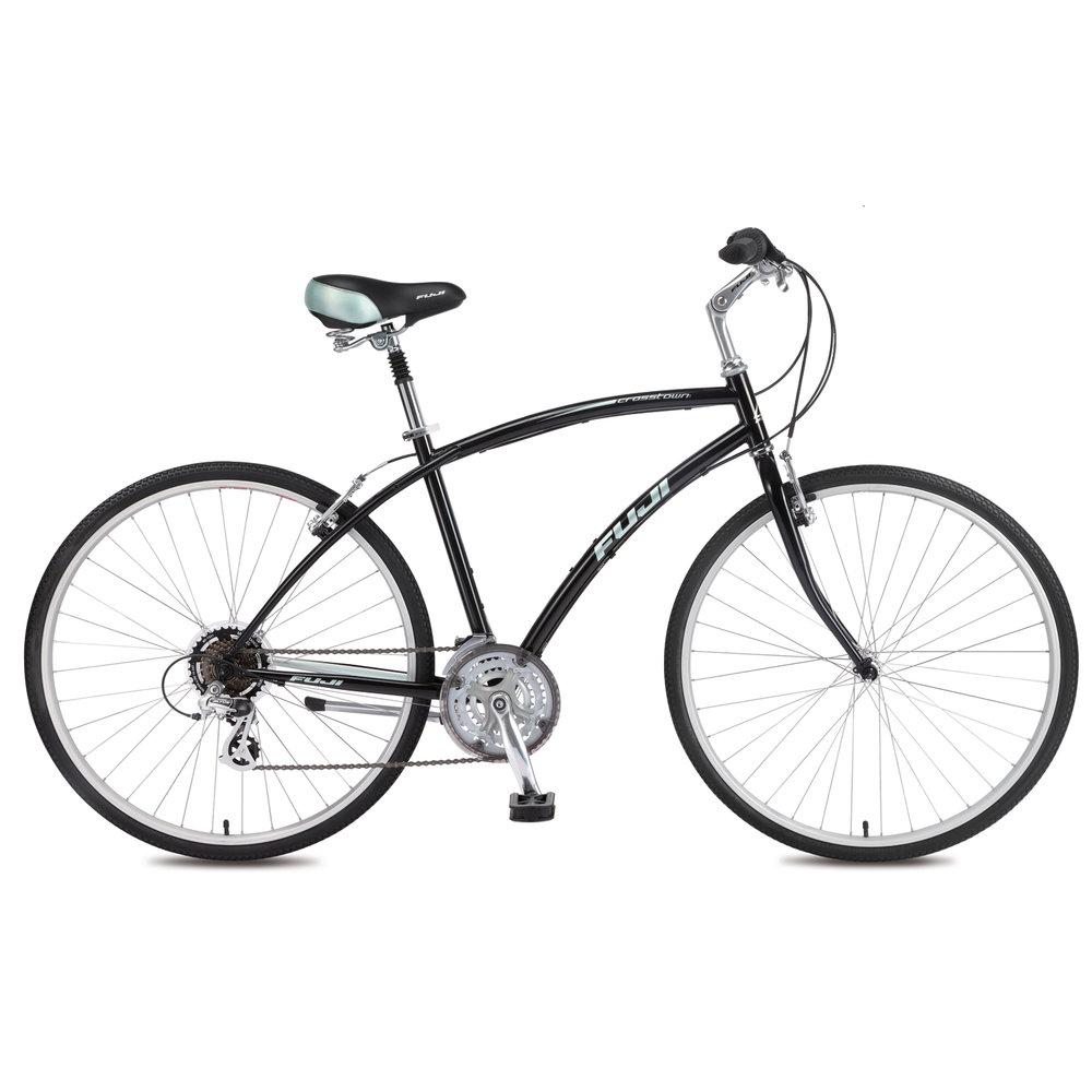 Comfort Bikes -