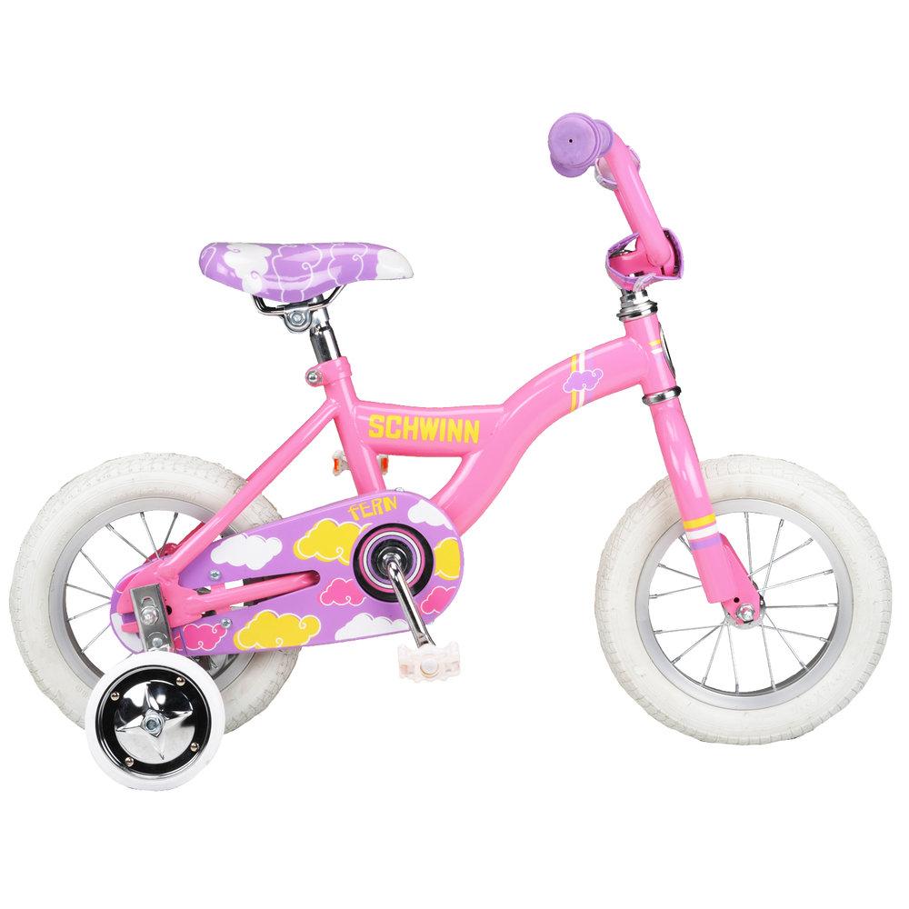 Kid's Bikes -
