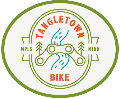 Tangletown Bike Shop