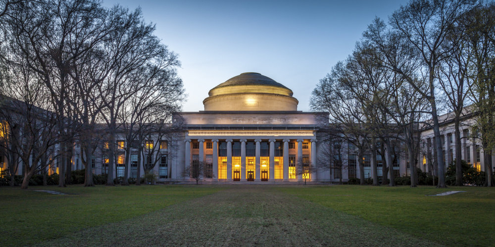 Massachusetts Institute of Technology - Postdoctoral Fellow in Digital Structures Research Group in the Department of Civil and Environmental Engineering