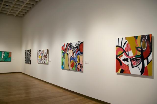 Orlando Museum of Art 2015 - Harold Garde Installation View 17.jpeg