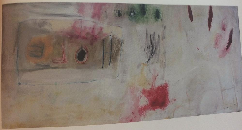 3.1 2001 FL_ Hope Acrylic Canvas 28 x 58