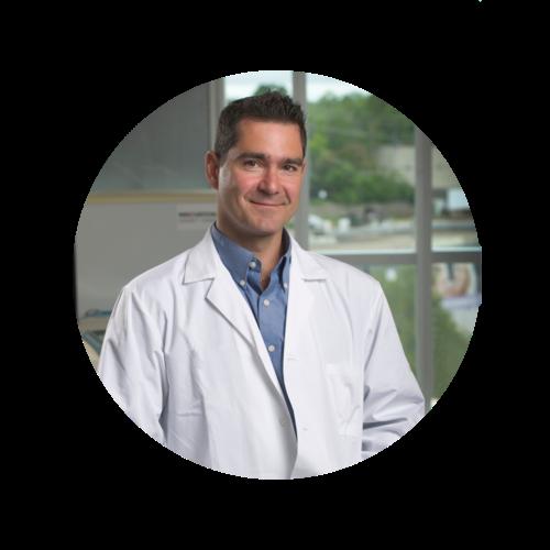 Dr. Roderick Slavcev - Founder & CEO,HBSc, PhD, MBA, MRSB,C.Biol