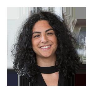 Vanessa Ferlaino - Chief Operating Officer