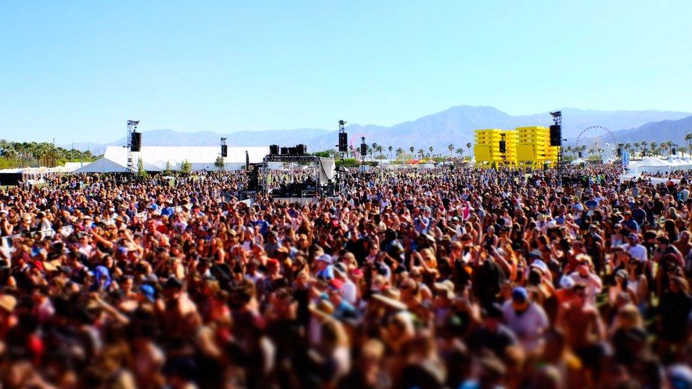 CoachellaCalafornia