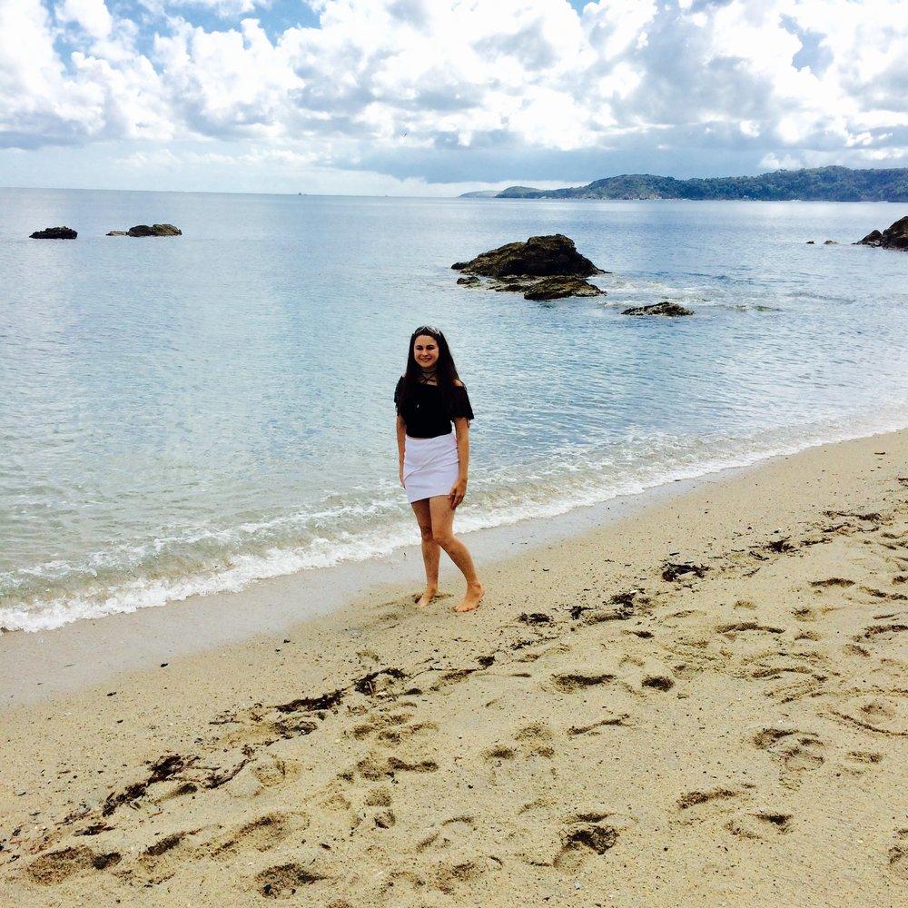 Ruth Dummer - Beach.JPG