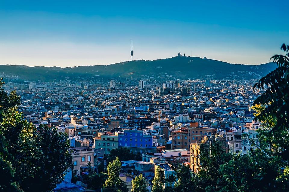 - discover catalonia's cultural capital