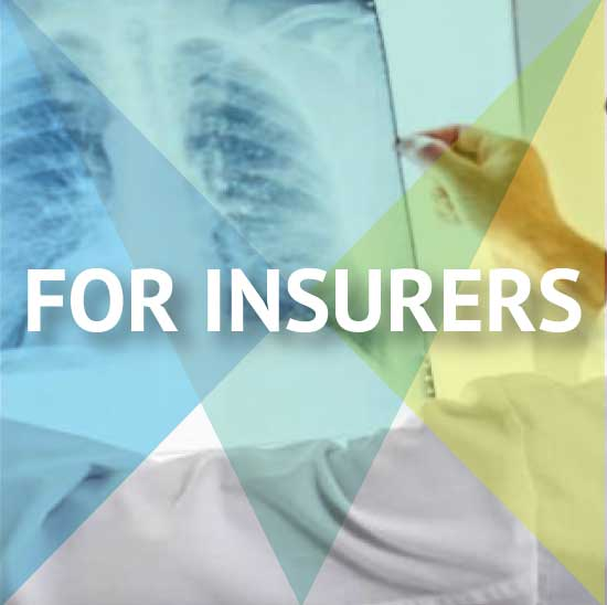 Medical services information for insurers - independent medical exams, functional capacity testing, workplace injury assessments, motor vehicle accident injury assessments, medical reports and more.