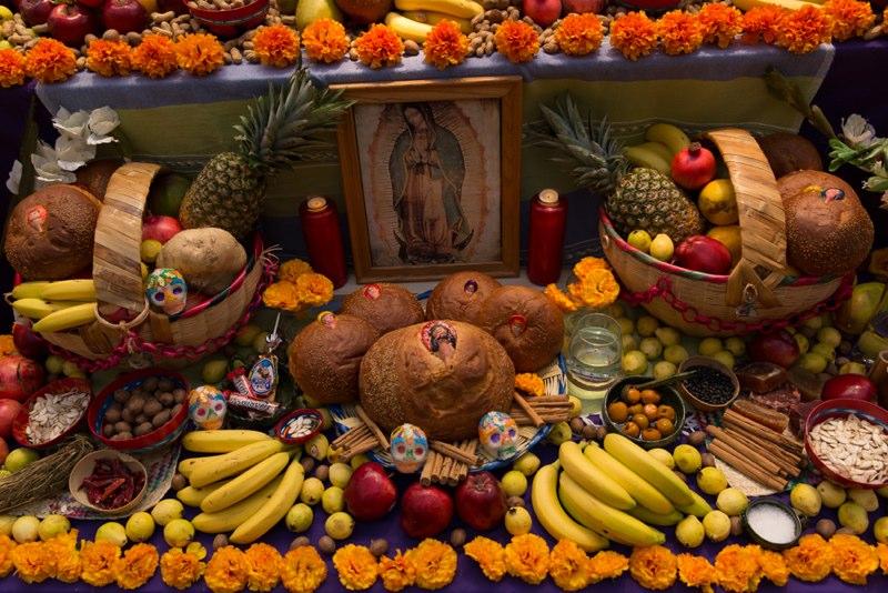 Scottsdale Dia de los Muertos, Noche de Ofrendas: An Evening of Offerings
