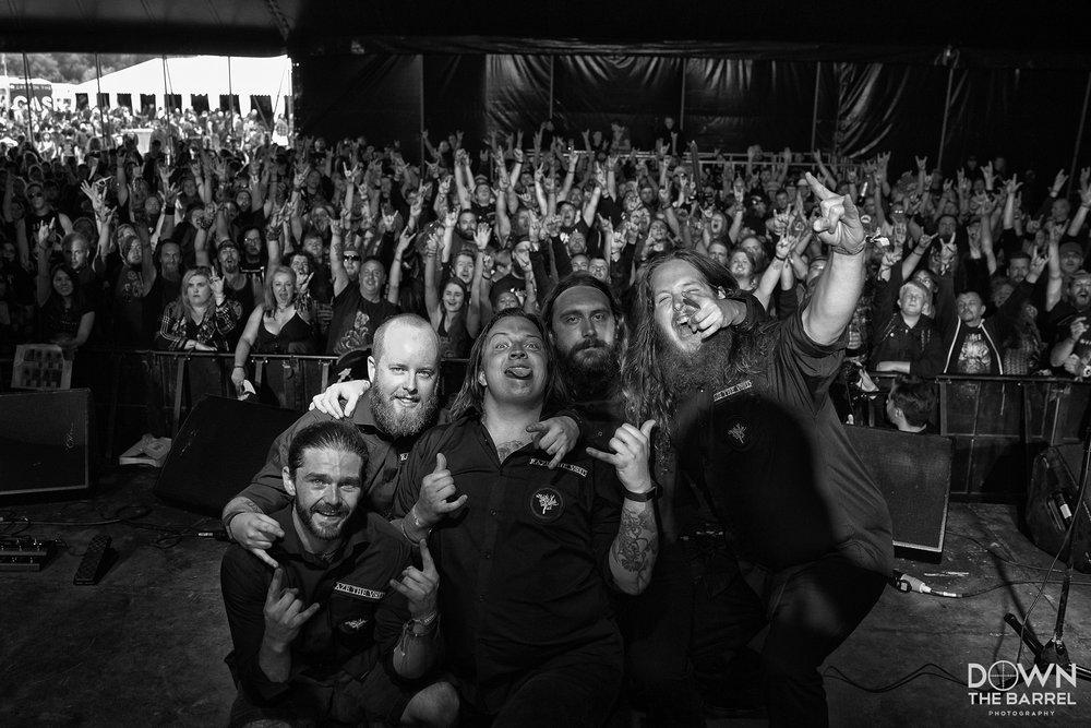 Bloodstock Festival 2017