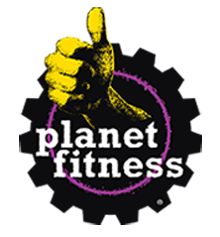 Club Sponsor -  Planet Fitness