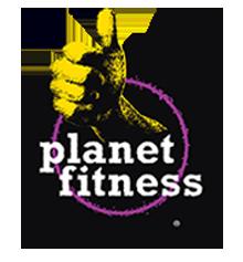 Platinum Sponsor - Planet Fitness