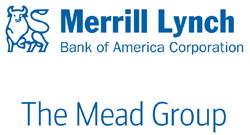 Gold Sponsor - The Mead Group - Merrill Lynch