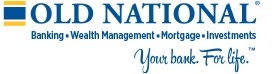 Silver Sponsor -  Old National Bank