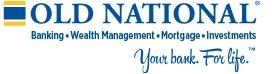 Silver Sponsor - Old National Bank