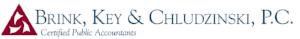 Silver Sponsor - Brink, Key & Chludzinski, P.C.