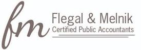 Bronze Sponsor - Flegal & Melnik