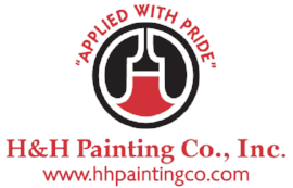 Bronze Sponsor - H & H Painting Co., Inc.