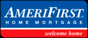 Gold Sponsor - AmeriFirst Home Mortgage