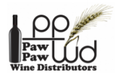 Bronze Sponsor - Paw Paw Wine Distributors