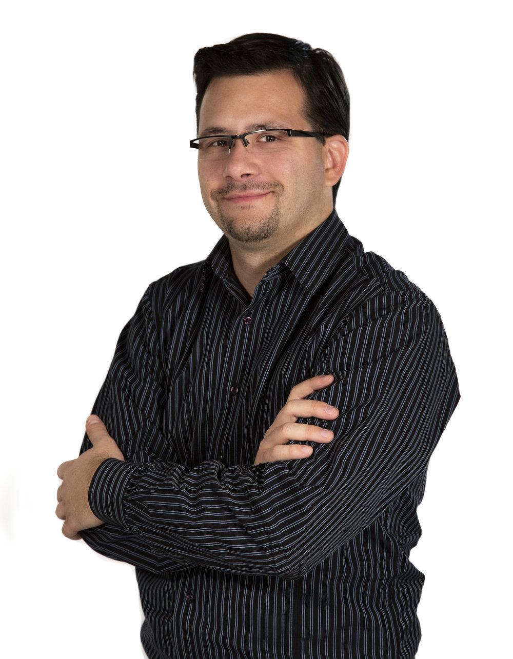 William Levasseur - Producteur |Pilote Drone / Réalisateur -