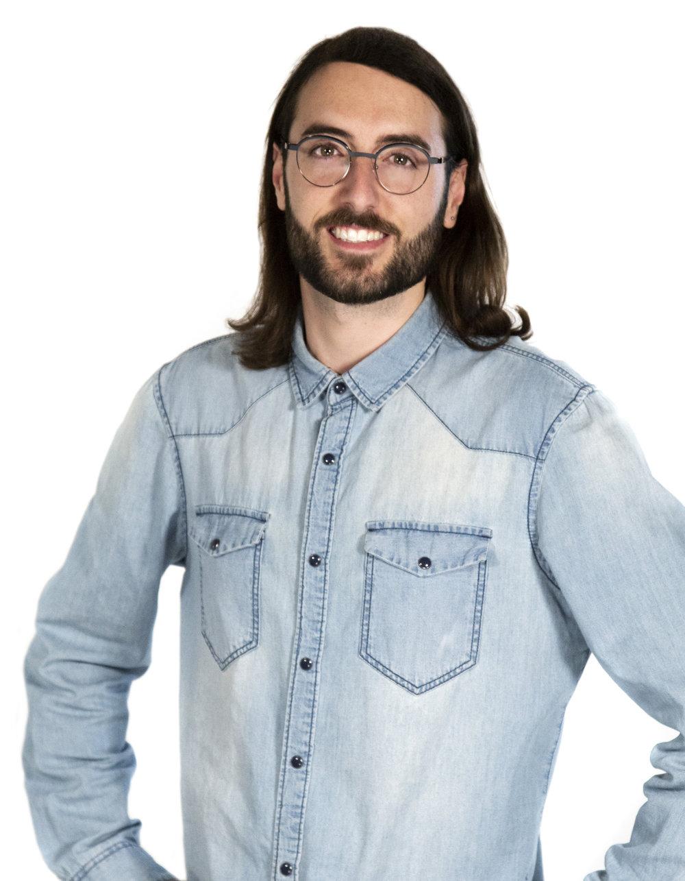 David Alonso -Producteur |Directeur Photo / Réalisateur -
