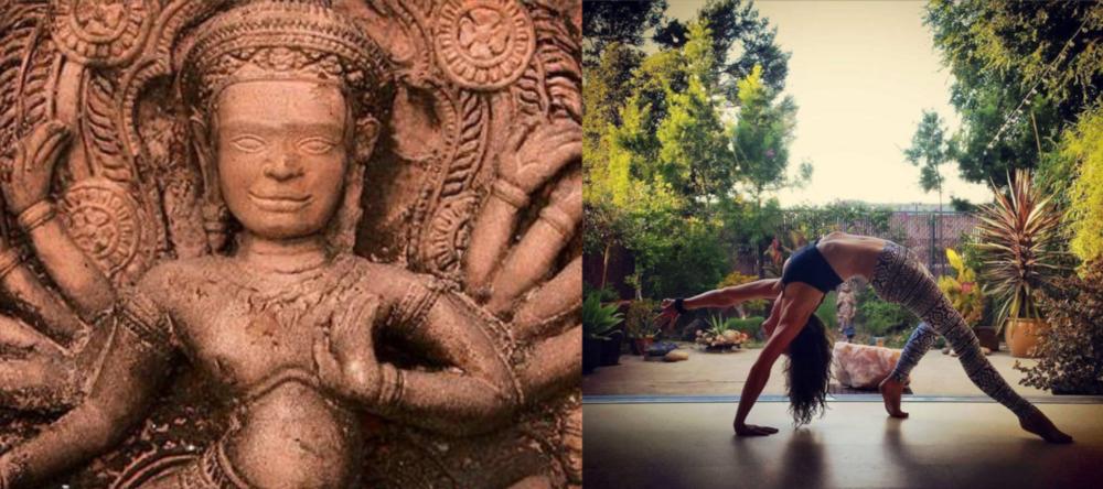 Tara Vidya: Intro to Vedic Astrology — Tulsi Bagnoli