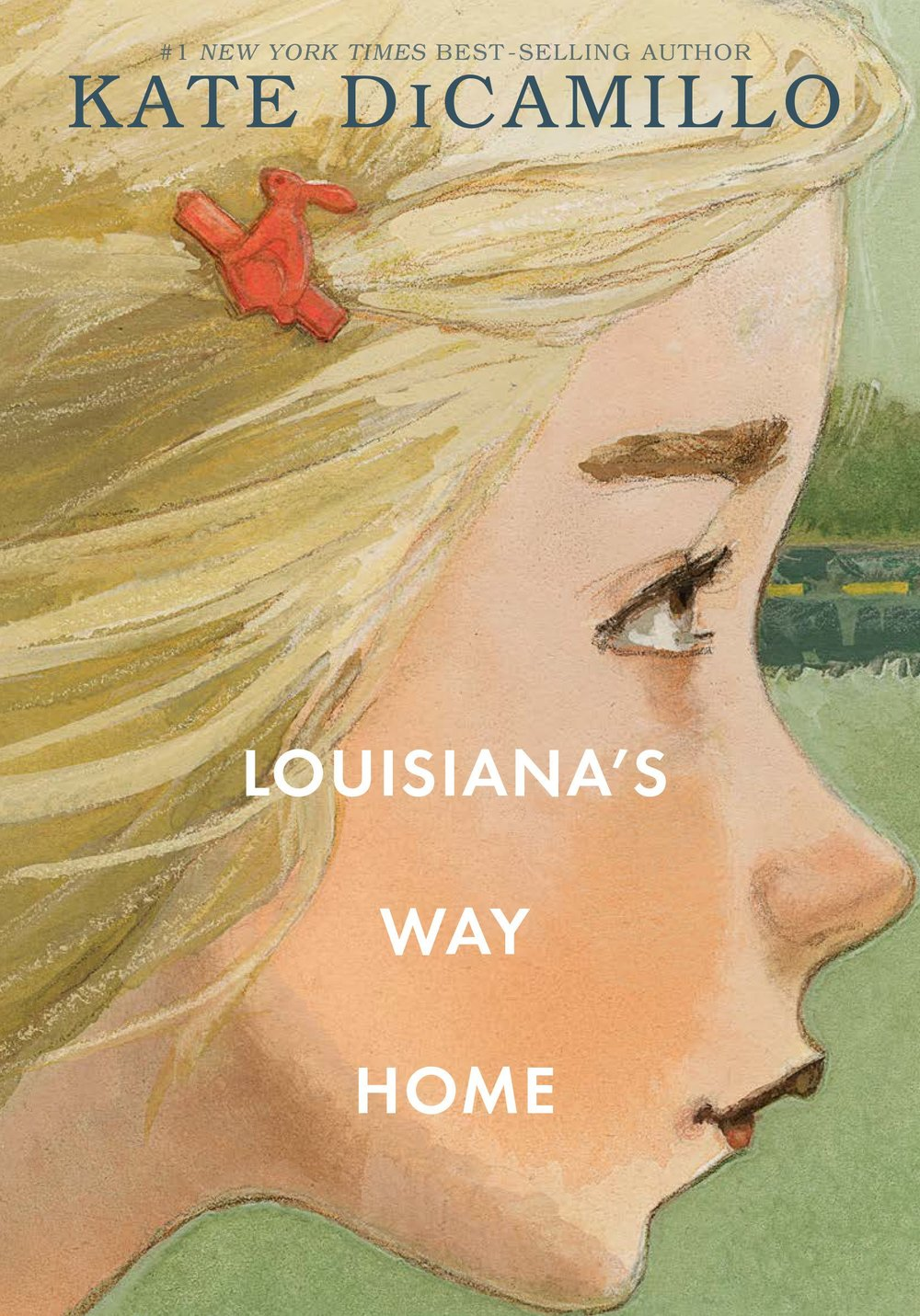 In some ways, this is a story of woe and confusion, but it is also a story of joy and kindness and free peanuts. - - taken from Louisiana's Way Home by Kate DiCamillo