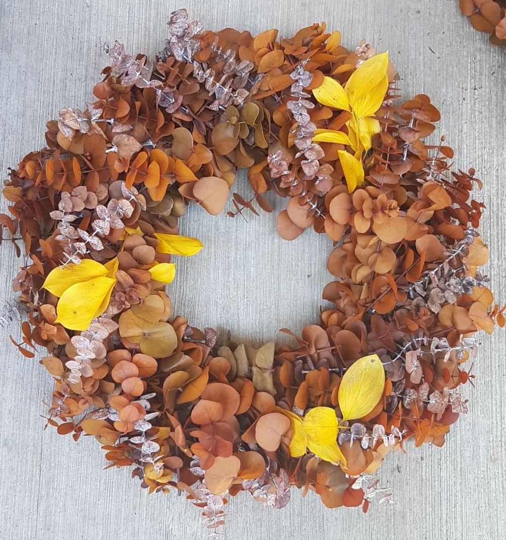 Harvest Gold -