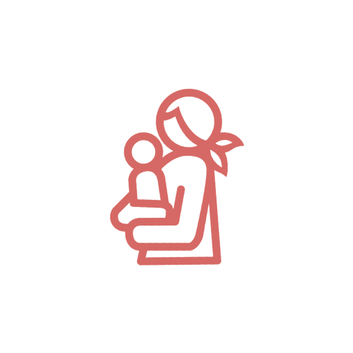 Mother-Child-Baby Icon Pink.png