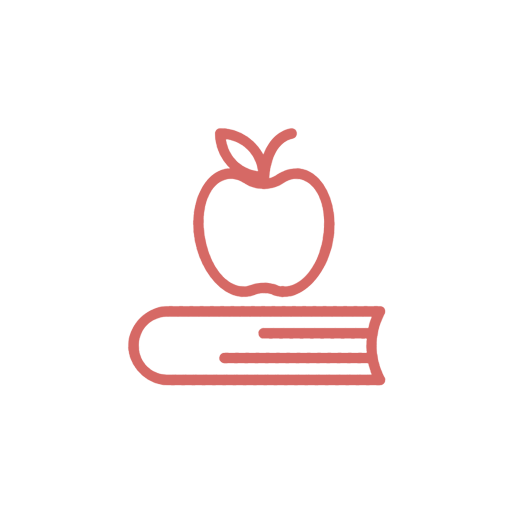 Apple Book Icon Pink.png