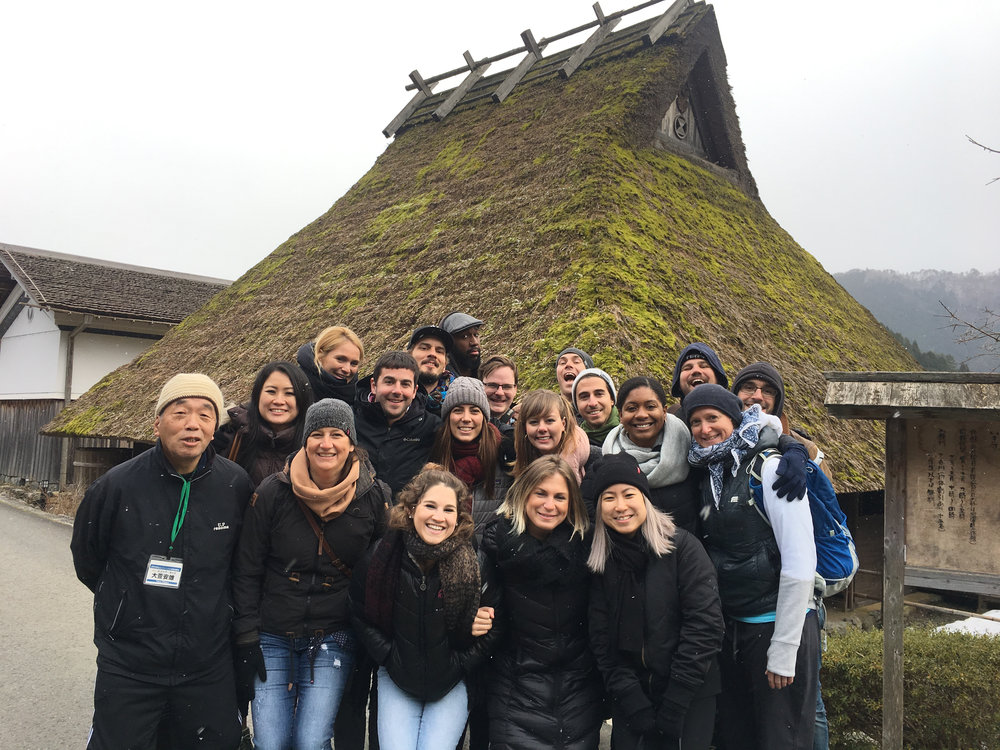 Miyama group!