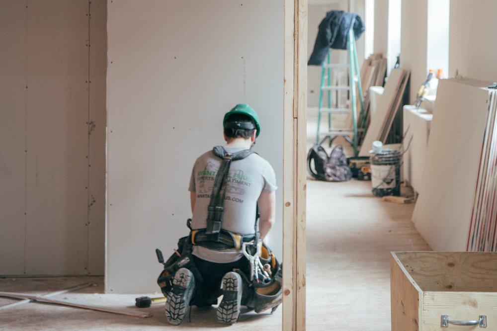 Contractors -