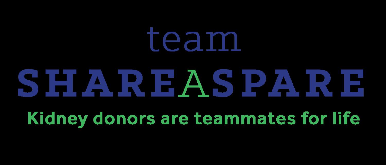 Barb's Story — Team Share a Spare