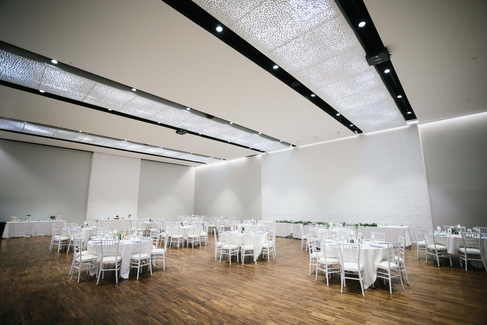 Corporate Event Venue Minneapolis | The Blaisdell