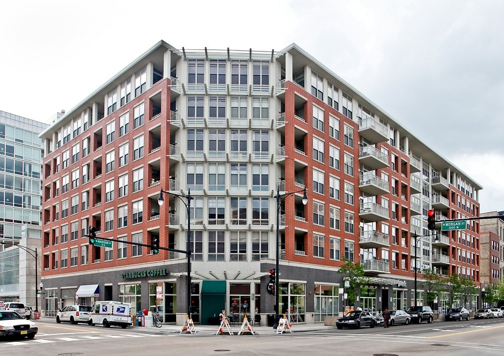 1001 West Madison Street
