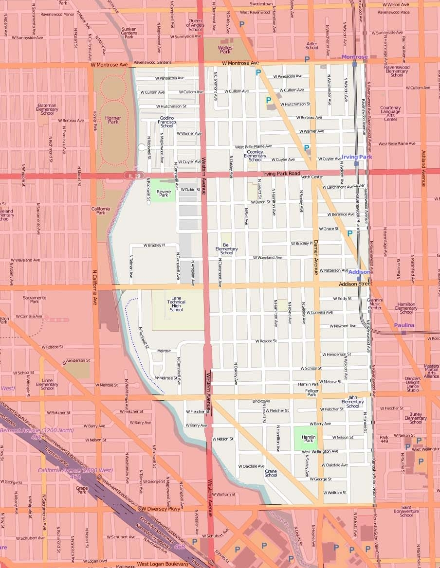 North Center Map Chicago.jpg