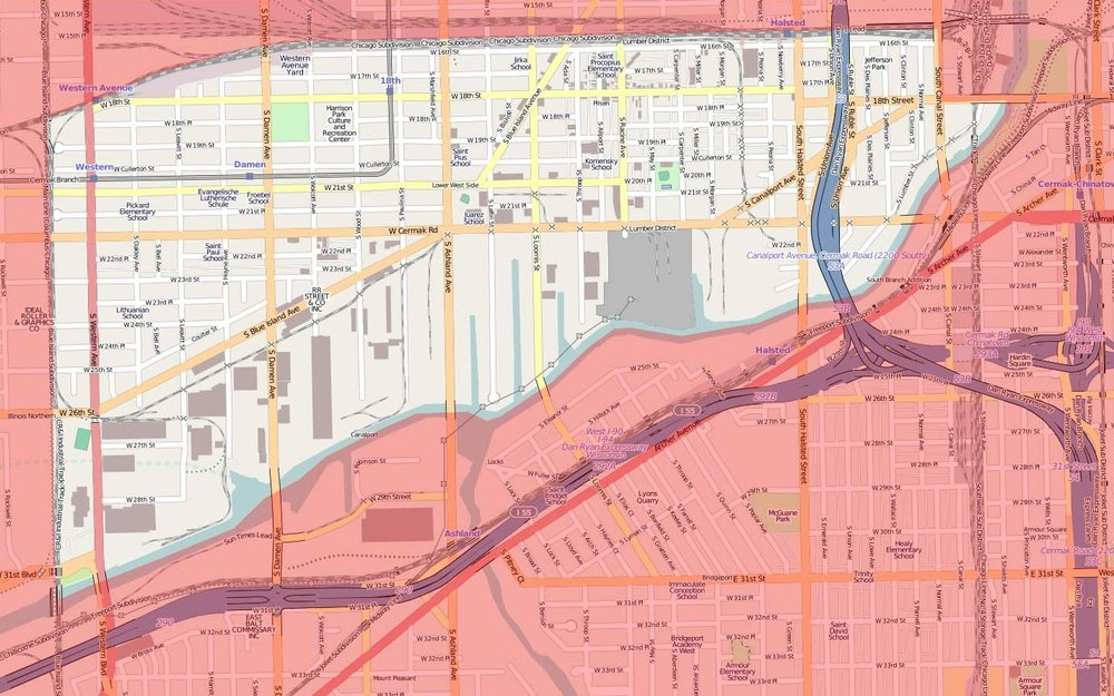 Pilson map chicago.jpg