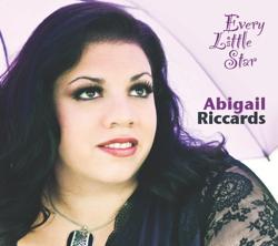 AbigailRiccardsEveryLittleStarAlbumCover.jpg