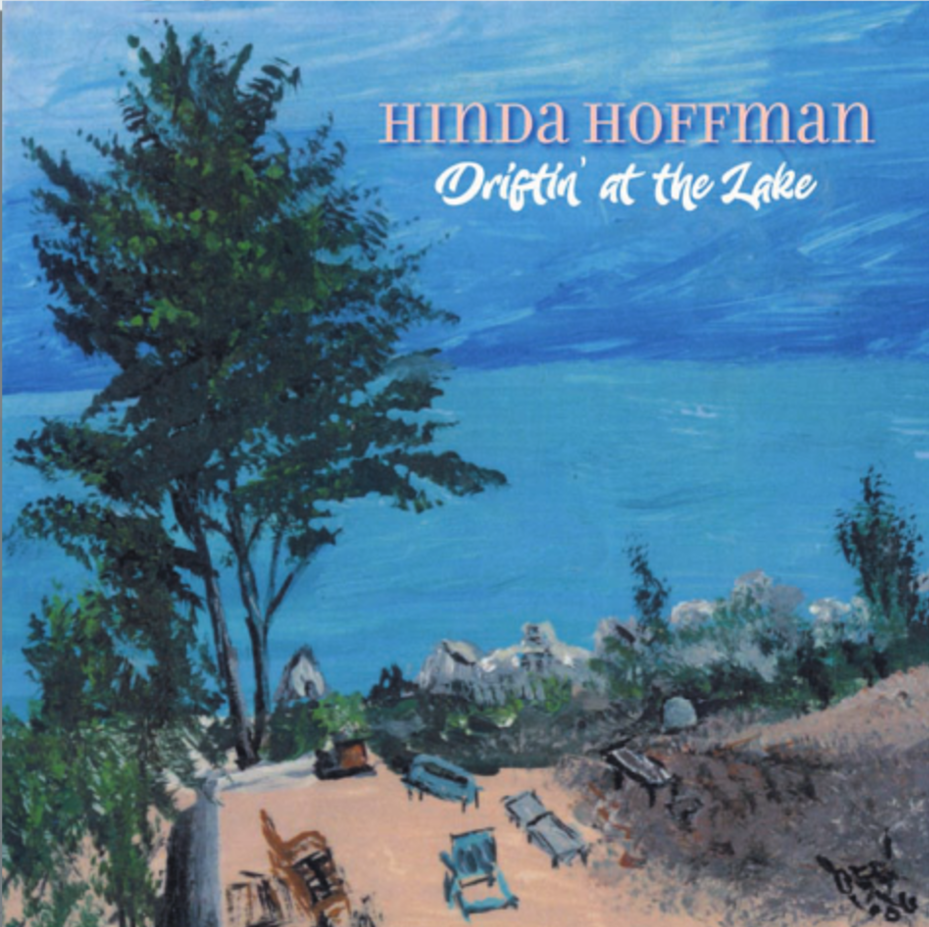 Driftin' at the Lake - Chicago based jazz vocalist singing straight-ahead jazz numbers with a blues feel, as well as ballads and Bossa Novas.Hinda Hoffman- VocalsRon Perrillo - PianoDennis Carroll - BassGeorge Fludas - DrumsPatrick Mallinger - SaxophoneArtwork by Debra Winer