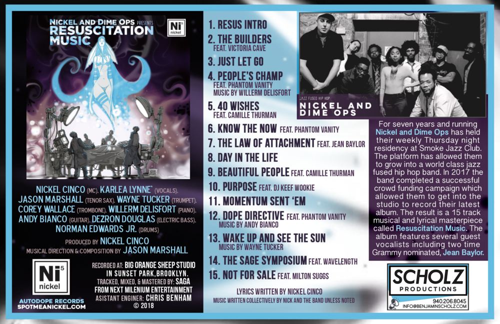 Nickel and Dime Ops_Resuscitation Music Halfsheet.png
