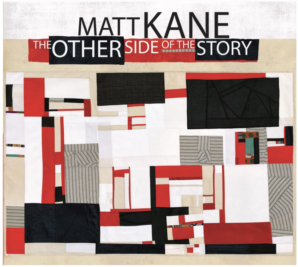 The Other Side Of The Story - When we think of a drummer, we often think of a musician in the background. 47-year-old Matt Kane is at a point in his career where he takes charge from behind the drums as a jazz artist, composer, and bandleader. His fourth album, The Other Side of the Story—the first to feature entirely original compositions was produced by legendary drummer Michael Carvin. Accompanying Matt are two fellow Midwesterners, Peter Schlamb and Mark Peterson, along with Vic Juris and Klaus Mueller. The new album contains a wide swath of rhythm, and is not limited to traditional jazz tropes.