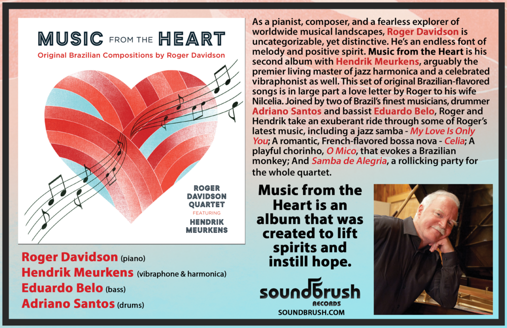Banner_Roger Davidson-Music from the Heart.png