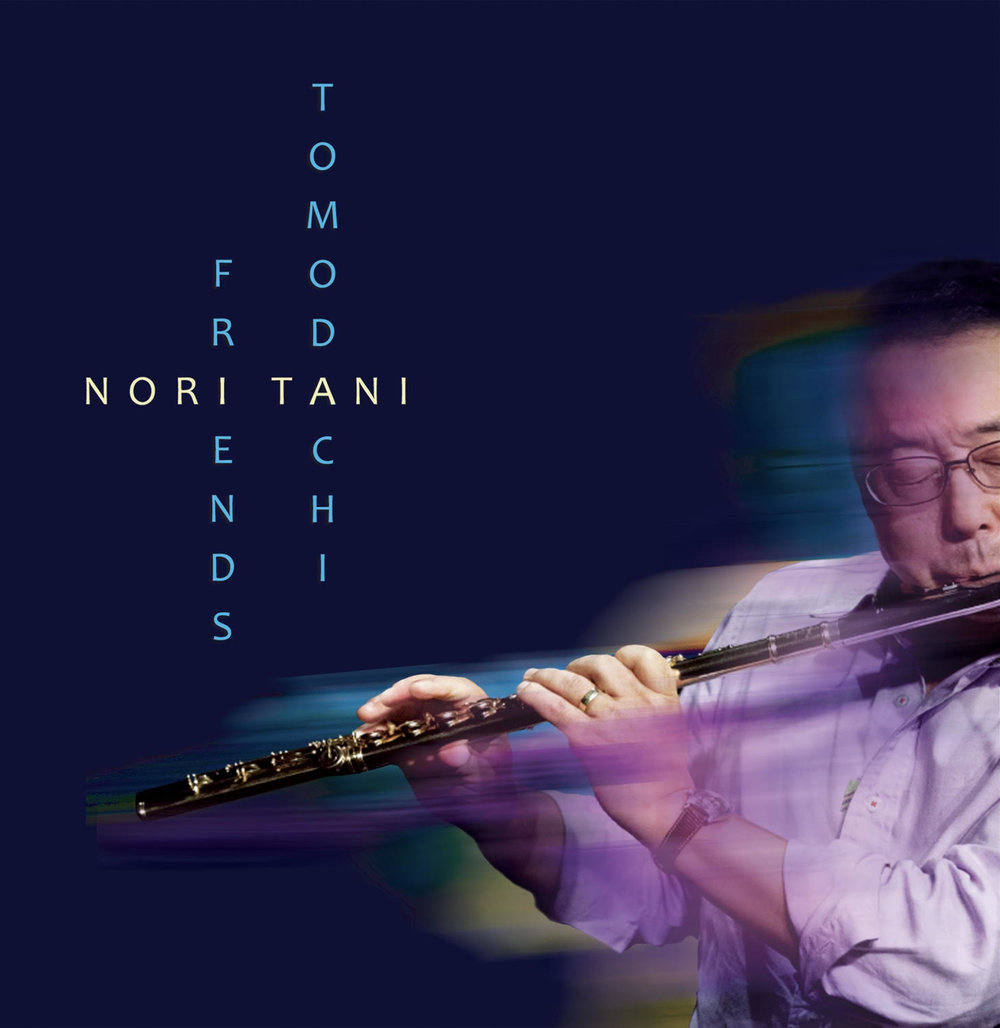 Tomodachi - Born in Tokyo, Japan, Nori studied classical flute from age 9 and started playing alto sax during high school when he taught himself Jazz. He became a studio and back up musician for many famous singers in Japan during his collage years. Nori came to Los Angeles in 1980 where he studied flute with Janet Ferguson (LA Philharmonic principal), James Newton and Jim Walker. He became friends and played with jazz legends including Ray Brown, Gene Harris, Sam Most, Hubert Laws and many other great players.Hiro Morozumi (Piano, Guitar & Trumpet)Edwin Livingston (Bass)Peter Erskine (Drums & Percussion)Isaac Ike Arostigui (Percussion 1,6&7)Alan Broadbent (Piano 5)Chuck Berghofer (Bass 5)Harold Danko (Piano 8,9)Tom Warrington (Bass 8,9)Alan Pasqua (Piano 10)Damian Erskine (Bass 10)Tomoko Kihara (Koto 10)Kuniyoshi Sugawara (Shakuhachi 10)Paul Cartwright (1st violin 10)Ina Veli (2nd Violin 10)Lauren Baba (Viola 10)Artyom Manukyan (Cello 10)Marcelo Berestovoy (Guitar & Bass 11)