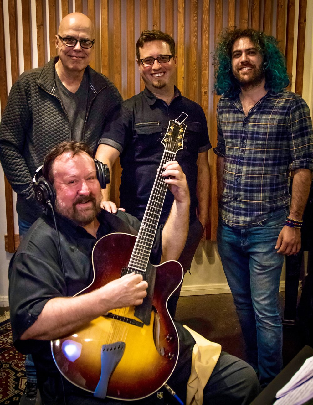 Doug McDonald - Tritone Recording - Group photo.jpg